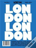 Lost In Travel Guide London /Anglais