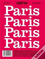 Lost In Travel Guide Paris /Anglais