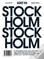 Lost In Travel Guide Stockholm /Anglais