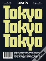 Lost In Travel Guide Tokyo /Anglais