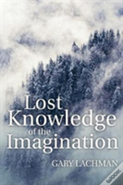 Wook.pt - Lost Knowledge Of The Imagination