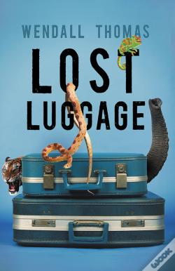 Wook.pt - Lost Luggage