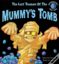 Wook.pt - Lost Treasure Of The Mummy'S Tomb