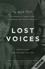 Lost Voices Of Americas Great
