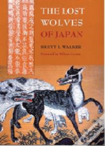 LOST WOLVES OF JAPAN
