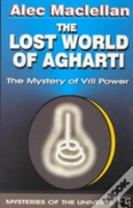 Lost World Of Agharti