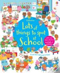Wook.pt - Lots Of Things To Spot At School