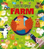 Lots To Spot Farm