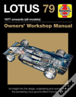 Lotus 79 Owners Workshop Manual