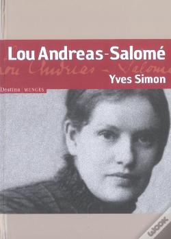 Wook.pt - Lou Andreas-Salome