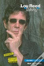 Lou Reed Talking