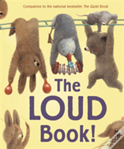 Wook.pt - Loud Book The