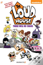 Loudhouse #1