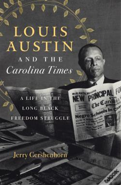 Wook.pt - Louis Austin And The Carolina Times