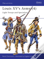 Louis Xv'S Armyspecialist And Light Troops