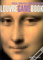 Louvre Game Book (Anglais)