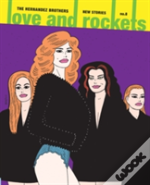 Love & Rockets: New Stories No. 8