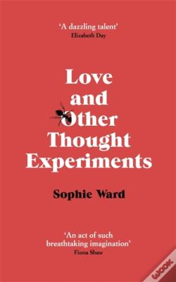 Wook.pt - Love And Other Thought Experiments