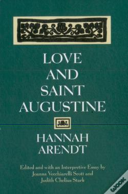 Wook.pt - Love And Saint Augustine