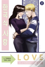 Love As A Foreign Language Omnibus