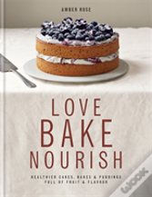 Love Bake Nourish