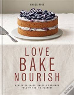 Wook.pt - Love Bake Nourish