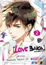 Love-Come No Baka T.2