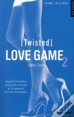 Love Game T.2