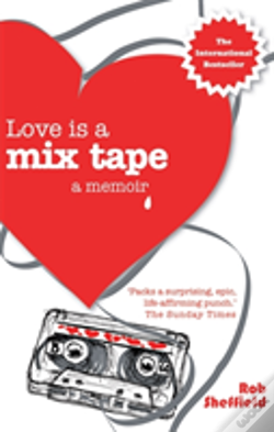 Wook.pt - Love Is A Mix Tape