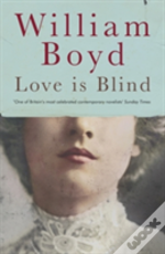 Love Is Blind Signed Edition