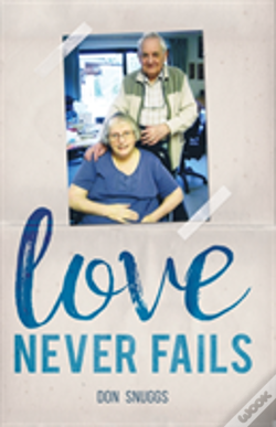 Wook.pt - Love Never Fails