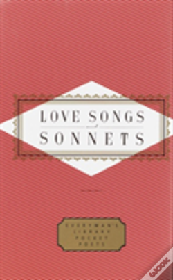 Wook.pt - Love Songs And Sonnets