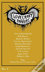 Lovecraft Annual No. 3 (2009)