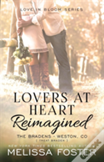 Lovers At Heart, Reimagined