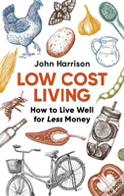 Wook.pt - Low-Cost Living 2nd Edition
