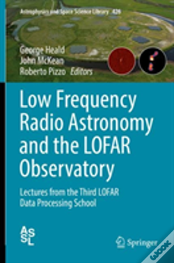 Wook.pt - Low Frequency Radio Astronomy And The Lofar Observatory