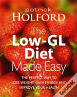 Low-Gl Diet Made Easy