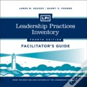 Lpi: Leadership Practices Inventory Deluxe Facilitator'S Guide Set