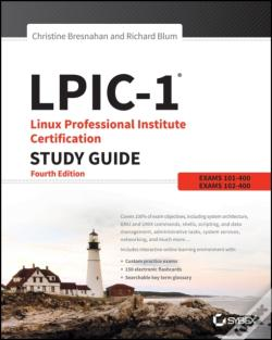 Wook.pt - Lpic-1 Linux Professional Institute Certification Study Guide