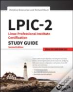 Lpic-2: Linux Professional Institute Certification Study Guide, 2e