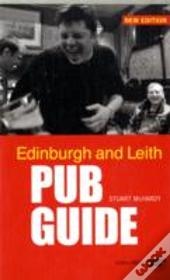 Luath Edinburgh And Leith Pub Guide