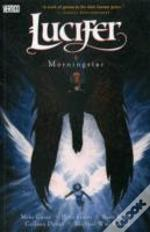 Lucifer Tp Vol 10 Morningstar (Mr)