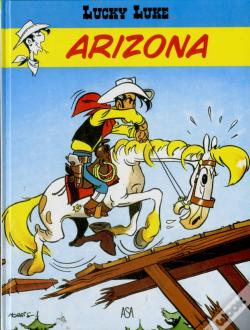 Wook.pt - Lucky Luke - Arizona