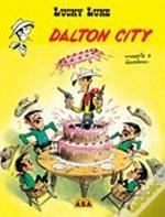 Lucky Luke - Dalton City