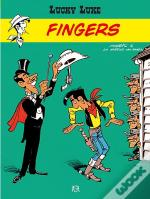 Lucky Luke - Fingers