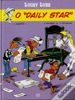 Lucky Luke - O Daily Star