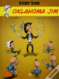 Lucky Luke - Oklahoma Jim