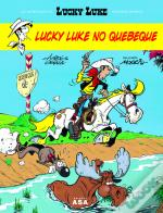 Lucky Luke no Quebeque