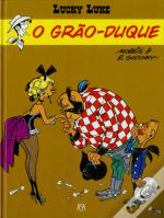 Lucky Luke - O Grão-Duque