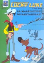 Lucky Luke T.2 ; La Malédiction De Rantanplan